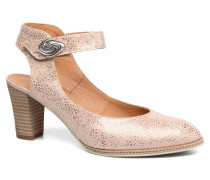 Klintif Pumps in beige