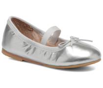 Toddler Cha cha Ballerinas in grau