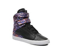 SALE - 30%. Supra - Society w - Sneaker für Damen / mehrfarbig