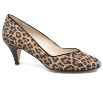 Eleonie Pumps in braun