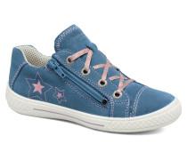 Tensy Sneaker in blau