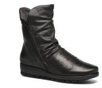 Move Up Stiefeletten & Boots in schwarz
