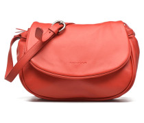 Iris Handtaschen für Taschen in rot