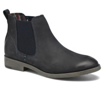 Capparis Stiefeletten & Boots in blau