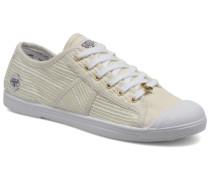 Basic 02 Sneaker in weiß