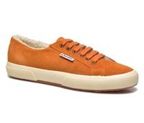 2750 SUEBINU M Sneaker in braun