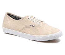 Authentic Lo Pro W Sneaker in beige