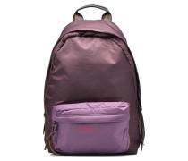 Backpack Rucksäcke für Taschen in lila