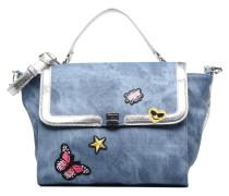 Vera Handbag Handtaschen für Taschen in blau