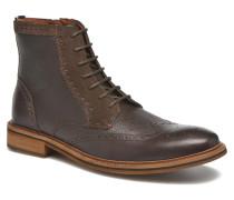 HAMPTON FA 2A Stiefeletten & Boots in braun