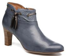 Iflas Stiefeletten & Boots in braun