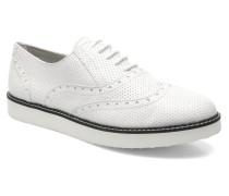 Andy perfo Schnürschuhe in weiß