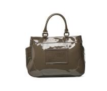 Sac Vernis Handtaschen für Taschen in grau
