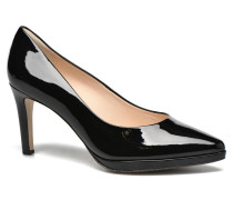 Margrit Pumps in schwarz