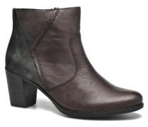 Olga Y8954 Stiefeletten & Boots in grau