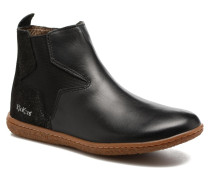 Vermillon Stiefeletten & Boots in schwarz