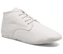 Basmono W Sneaker in weiß