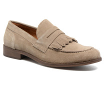 Neilston Slipper in beige