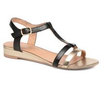Tabilo Sandalen in schwarz