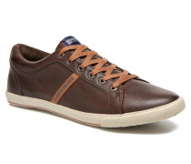 Tipazul Sneaker in braun