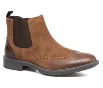 U Kapsian D U743PD Stiefeletten & Boots in braun