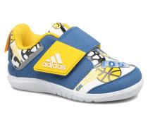 Fortaplay Ac I Sneaker in blau