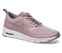Nike Roshe Run Damen Grau Weiß