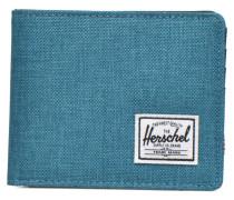 ROY COIN Portefeuille Portemonnaies & Clutches für Taschen in blau