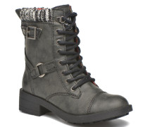 Thunder GB Stiefeletten & Boots in weinrot