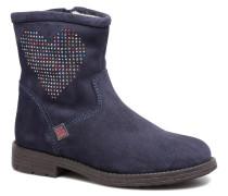 Vagabunda 2 Stiefeletten & Boots in blau