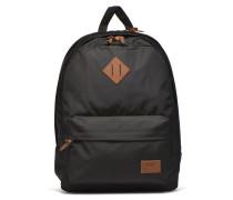 OLD SCHOOL PLUS Rucksäcke für Taschen in schwarz