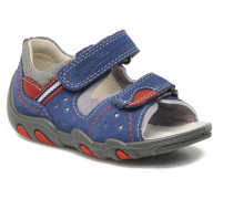 Digon Sandalen in blau