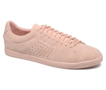 Charline Nubuck Sneaker in rosa