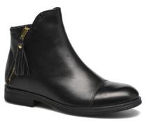 J Agata C J5449C Stiefeletten & Boots in schwarz