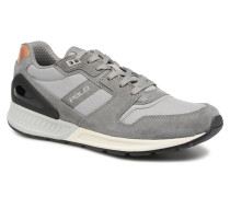 Train100 Sneaker in grau