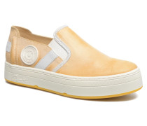 PILI Sneaker in gelb