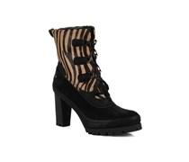 Norfolk Stiefeletten & Boots in schwarz
