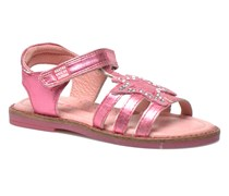 Miss Ponza Sandalen in rosa