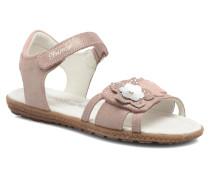 CamelieE Sandalen in rosa