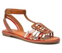 Pralie Sandalen in mehrfarbig