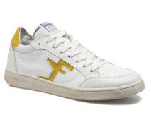 Los Angeles M Sneaker in weiß