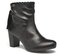 VERONA W5C8813 Stiefeletten & Boots in schwarz