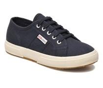2750 J Cotu Classic Sneaker in blau