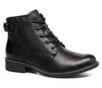 Endaria Stiefeletten & Boots in schwarz