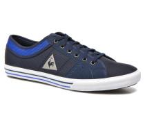 Saint Ferdinand Ballistic Mesh Sneaker in blau