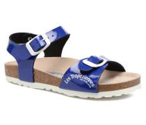 Prune Sandalen in blau