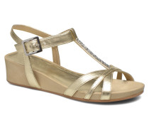 Boili Sandalen in goldinbronze