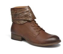 Punkyzip Stiefeletten & Boots in braun