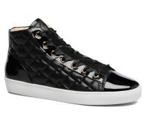 Mia Sneaker in schwarz