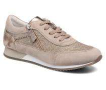 York Sneaker in braun